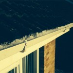 Gutter Cleaning & Repairs